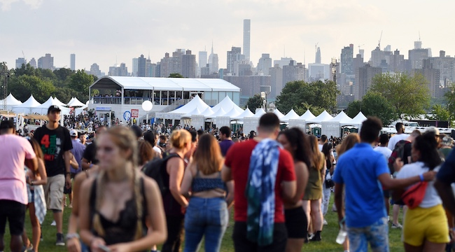 Panorama Festival Is Taking A Hiatus In 2019 Because Of Plans To Change Its Location