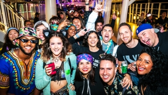 These Pics From Holy Ship! Will Make You Long For Endless Summer Vibes