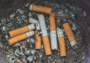 The Marlboro Man Is Done With Conventional Cigarettes