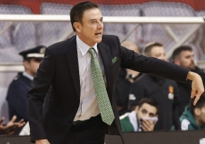 'Influential Boosters' At UCLA Reportedly Want Rick Pitino To Be The Next Basketball Coach