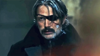 Netflix Aims Squarely At 'John Wick' Fans With Mads Mikkelsen In The 'Polar' Trailer