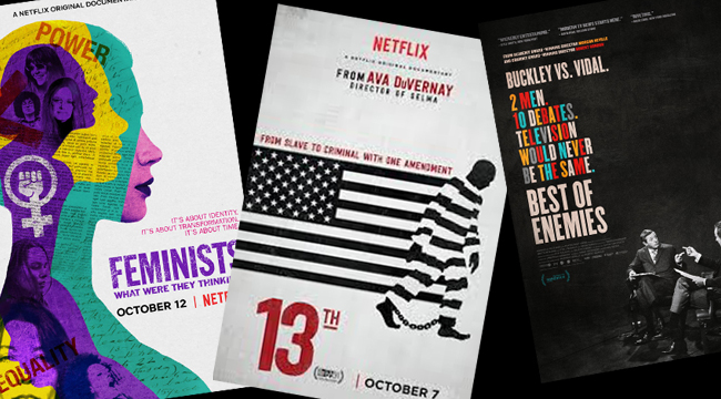 The Best Political Documentaries On Netflix Right Now – UPROXX