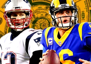A Complete Props Betting Guide For The Rams And Patriots In Super Bowl 53