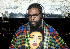 Questlove Explains Why He Refused To Do A 'Surviving R. Kelly' Interview