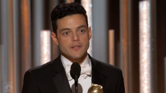 Rami Malek Says His Experience Making 'Bohemian Rhapsody' With Bryan Singer Was 'Not Pleasant'