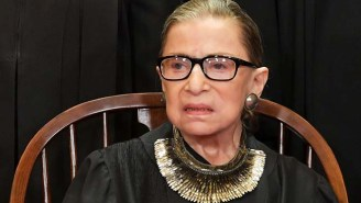 'Fox And Friends' Has Apologized For Airing A Graphic Announcing The Death Of Ruth Bader Ginsburg