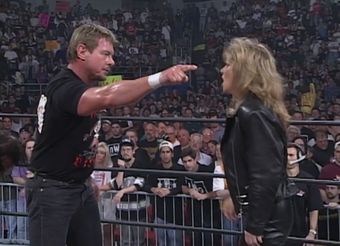 The Best And Worst Of WCW Slamboree 1998