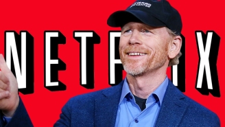 Netflix Has Scooped Up 'Hillbilly Elegy' With Director Ron Howard In A $45 Million Deal