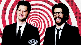 The Rundown: Remembering The Time Adam Pally And Ben Schwartz Almost Broke Late-Night TV