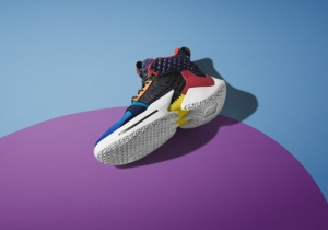 Jordan Announced Russell Westbrook's Second Signature Sneaker, The Why Not? Zer0.2