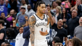 Looking Ahead To D'Angelo Russell's Fascinating Free Agency Amid His Recent Hot Streak
