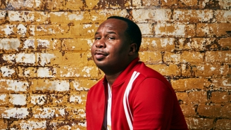 UPROXX 20: Roy Wood Jr. Really Digs The Hot Dog Carts In Vancouver