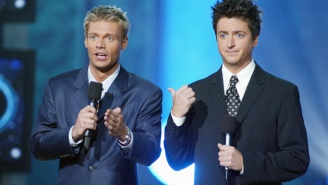 Former 'American Idol' Co-Host Brian Dunkleman Is Not Ashamed Of Being An Uber Driver Now