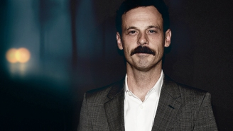 A Nice Chat With Scoot McNairy About His Demanding 'True Detective' Role And His Righteous Mustache