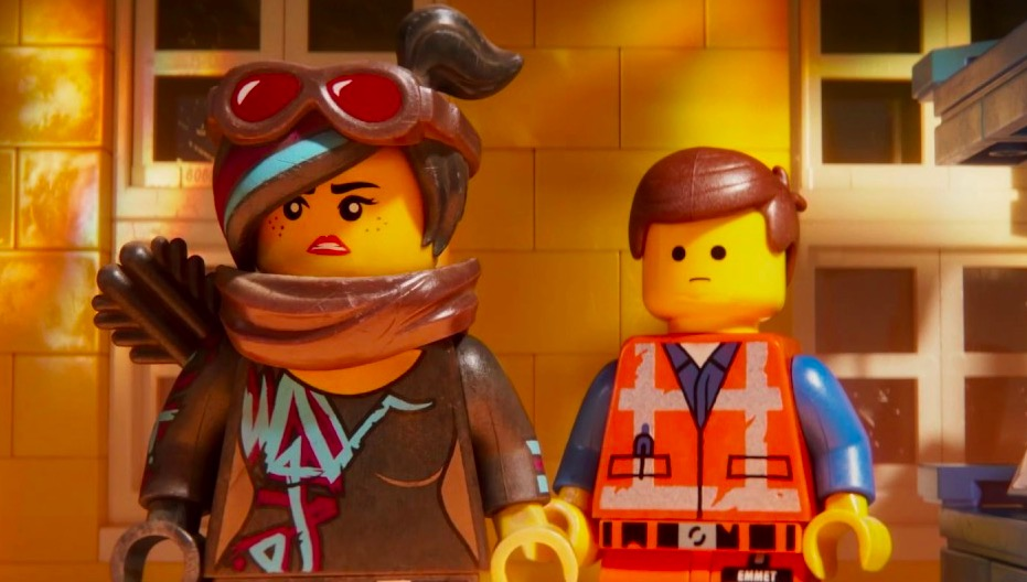 'The Lego Movie 2' Has An Even Catchier Song Than 'Everything Is Awesome'