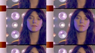 Sharon Van Etten's 'Seventeen' Video Is A Nostalgic Love Letter To New York