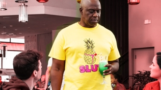 Captain Holt's Tropical Novelty Tee Shirts From 'Brooklyn Nine-Nine,' Ranked