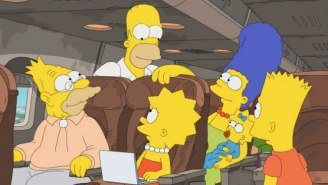 'The Simpsons' Is Expected To Get Renewed For More Seasons, But The Decision Is A Complicated One