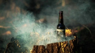 Smoked Beers Are The Next Big Thing — Here's Why