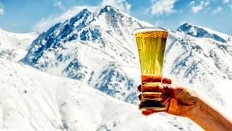 The Best Apres Ski Beers For Your Winter Drinking Pleasure