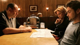 'Sopranos' Creator David Chase Opens Up About The Finale And Tony's 'Death Scene'