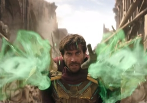 So Who's Actually The Villain In 'Spider-Man: Far From Home'?
