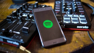Spotify, Google, And Others Are Appealing A Ruling That Increased Streaming Royalties For Songwriters