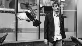 Steve Gunn Covered Frequent Collaborator Michael Chapman And Turned The Misfits Mellow