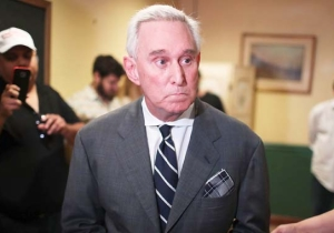 Roger Stone's Dramatic FBI Arrest Is Inspiring Plenty Of Jokes And Memes