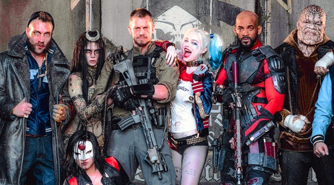 James Gunn Has Addressed Whether Batman Will Appear In 'The Suicide Squad' Relaunch