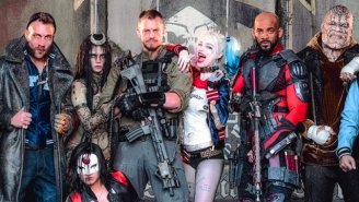 A 'The Suicide Squad' Cast Member Has Confirmed His Return While Other Casting Rumors Swirl