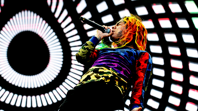 A Complete Timeline Of Tekashi 69's Musical Highs And Legal