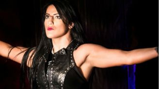 With WOW Women Of Wrestling, Tessa Blanchard Is Pursuing Greatness And Gold