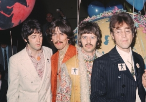 Peter Jackson Is Making A Beatles Documentary Based On 55 Hours Of 'Let It Be' Studio Footage