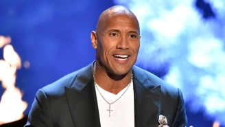 The Rock Is Reportedly Hinting That Jason Momoa Will Join Him For A Future 'Fast And Furious' Movie
