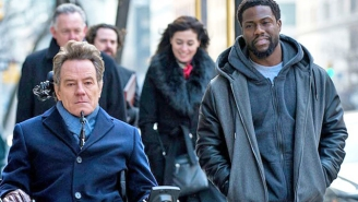 Weekend Box Office: Audiences Turn Out Big for Kevin Hart's 'The Upside,' While Keanu's 'Replicas' Is DOA