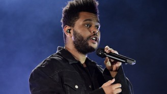 The Weeknd's 'Lost In The Fire' Lyrics Are Being Called 'Homophobic'