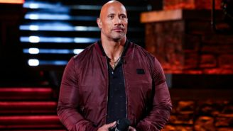 Dwayne 'The Rock' Johnson Denies Ever Criticizing Millennials As 'Snowflakes'
