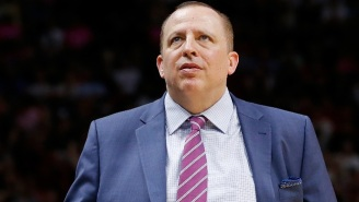 The Minnesota Timberwolves Have Fired Head Coach Tom Thibodeau