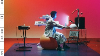 Toro Y Moi's New Album 'Outer Peace' Draws On Influences From Contemporary Hip-Hop