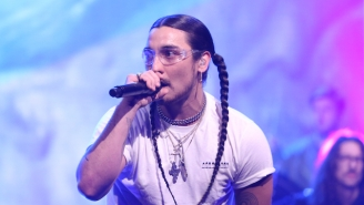 Towkio Responded To Rape Allegations Made By An Ex-Girlfriend