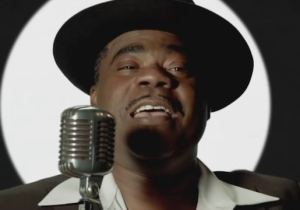 Tracy Morgan Gave Lou Bega The Parody Biopic Treatment With A Hilarious Fake 'Mambo No. 5' Trailer