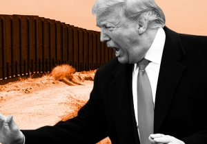 What The Money For A $5.7 Billion Border Wall Could Pay For Instead