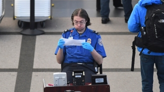 Pissed Off TSA Agents Are Reportedly Playing Uncensored Rap Music In Airports To Protest The Shutdown
