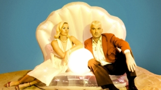 New Zealand Pop Duo Broods' New Single 'Hospitalized' Is Infectious, Bass-Driven Pop Perfection