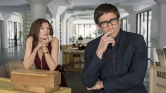 Everything Coming To And Leaving Netflix In February Including 'Velvet Buzzsaw' And 'Umbrella Academy'