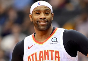 Vince Carter Discussed His Transition From Superstar To Ultimate Role Player