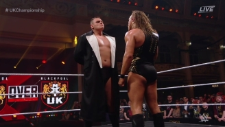 The Best And Worst Of NXT UK TakeOver: Blackpool