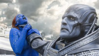 An 'X-Men' Star Expresses Concern About Joining The Marvel Cinematic Universe