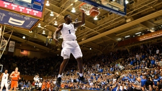 Reggie Miller Wants Zion Williamson To Be An All-Star (As A Member Of The Knicks)